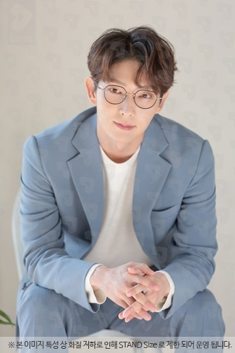 [LEE JOON GI] 2020 Season's Greetings 이준기 No.20