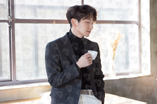 [LEE JOON GI] 2020 Season's Greetings 이준기 No.16