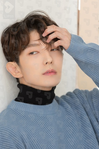 [LEE JOON GI] 2020 Season's Greetings 이준기 No.18