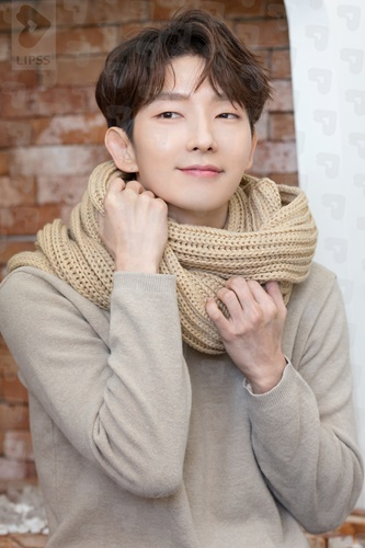 [LEE JOON GI] 2020 Season's Greetings 이준기 No.19