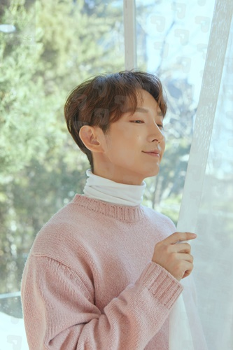 [LEE JOON GI] 2020 Season's Greetings 이준기 No.01